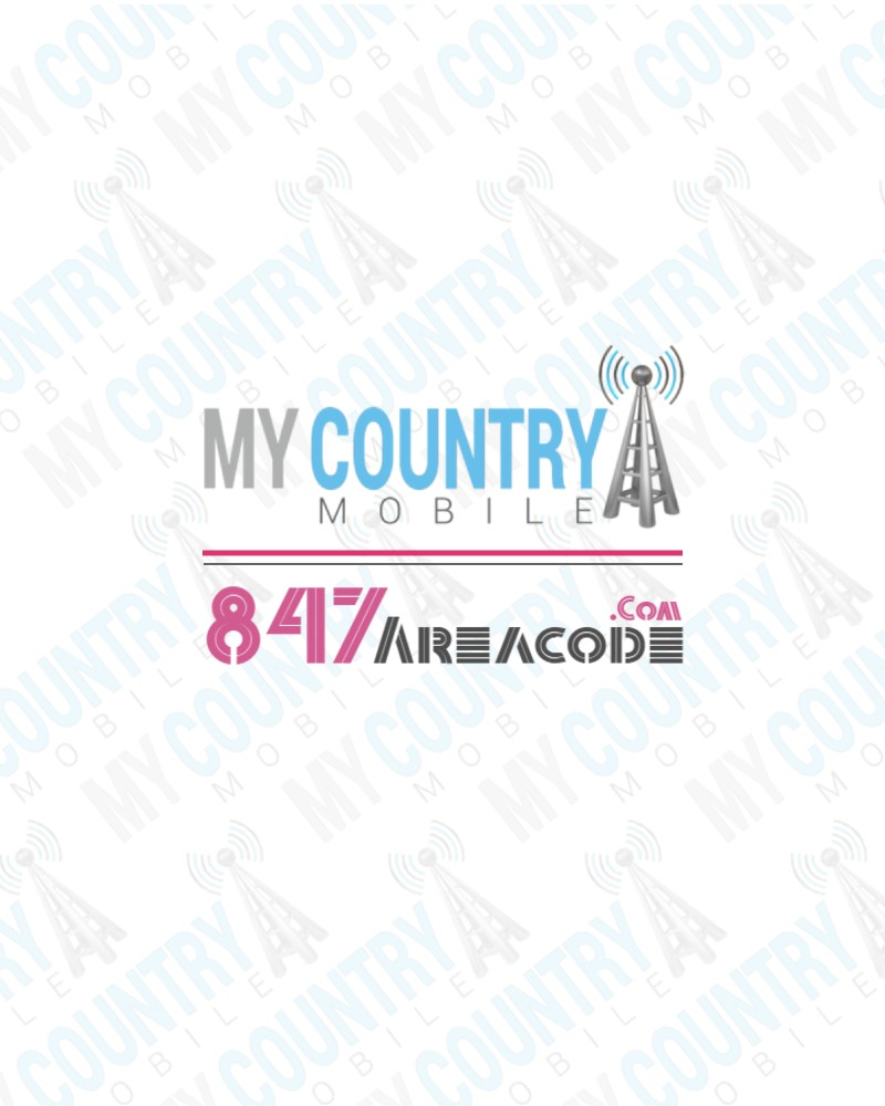 847 Area Code Illinois- My Country Mobile